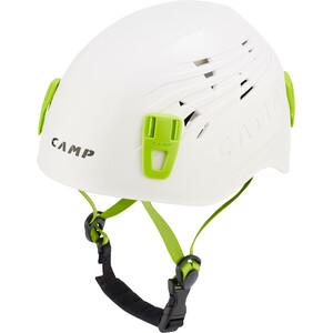 Camp Titan Helm weiß weiß