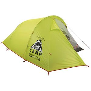 Camp Minima 3 SL Zelt grün grün
