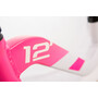 s'cool pedeX 1 Kinder pink/grey matt