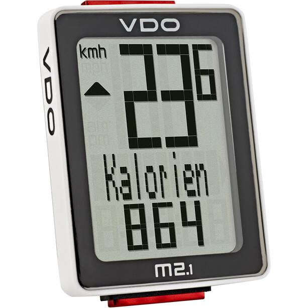 VDO M2.1 WR Compteur de vélo