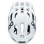 POC Tectal Helm hydrogen white