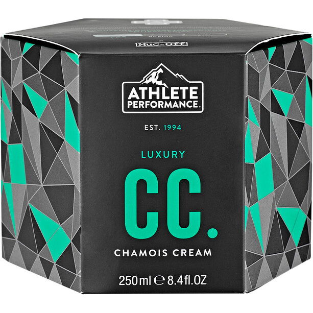 Muc-Off Luxury Sitzcreme 250ml Dose