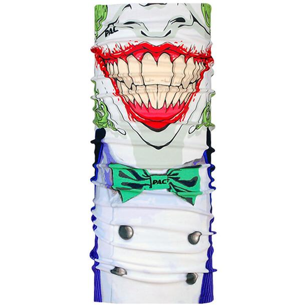 P.A.C. Original Multifunktionales Schlauchtuch joker
