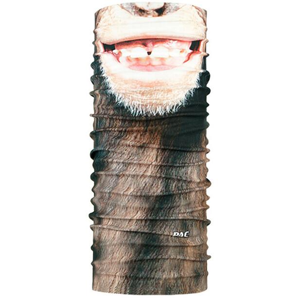P.A.C. Original Multifunktionales Schlauchtuch ape