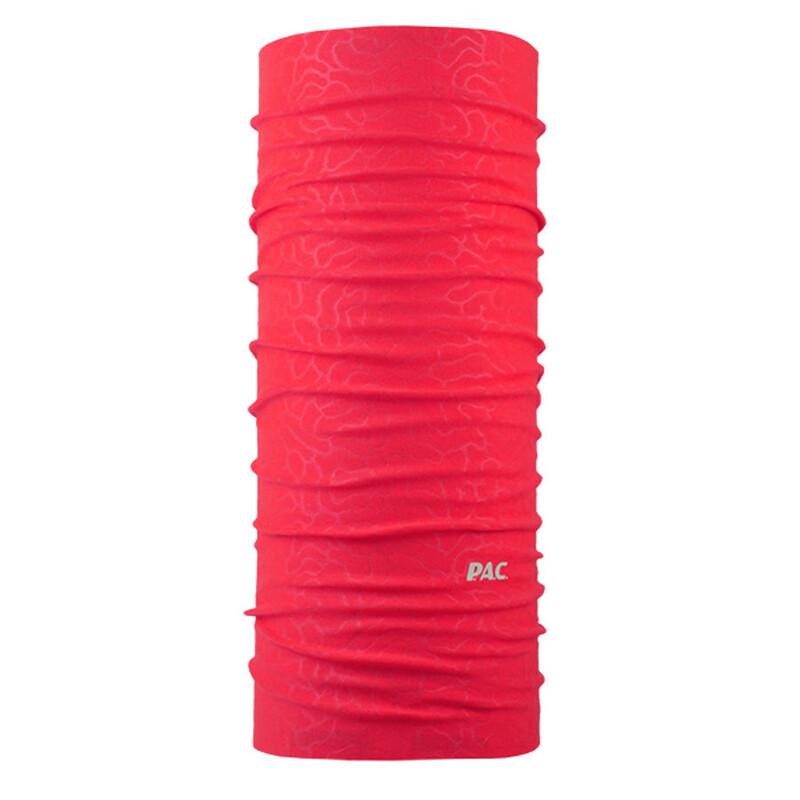 P.A.C. 3D Multifunksjonelle skjerf Rosa  2018 Multifunksjonshåndkle