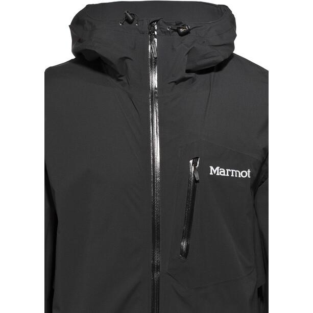 Marmot Essence Jacke Herren black