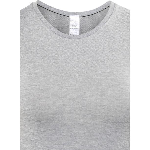Kari Traa Kristina T-shirt Femme, greym