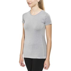 Kari Traa Kristina T-Shirt Damen greym greym