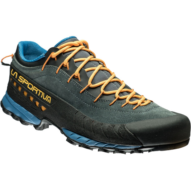 La Sportiva TX4 Shoes Men, blue/papaya