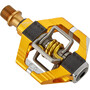 Crankbrothers Candy 11 Pedale gold