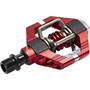 Crankbrothers Candy 7 Pedale rot
