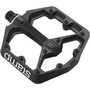 Crankbrothers Stamp 7 Small Pedale schwarz