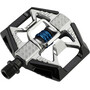Crankbrothers Double Shot 2 Pedals black/raw