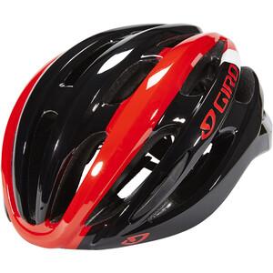 Giro Foray Helm bright red/black bright red/black