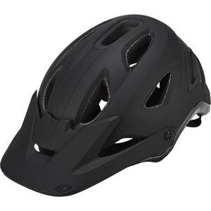 Giro Montaro MIPS Casco, negro negro