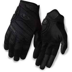 Giro Xen Handschuhe Herren black black