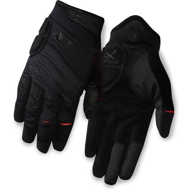 Giro Xena Handschuhe Damen black