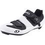Giro Apeckx II Schuhe Herren white/black