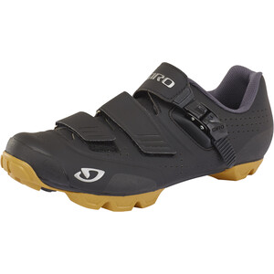 Giro Privateer R Schuhe Herren black/gum black/gum