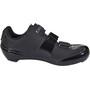 Giro Solara II kengät Naiset, musta