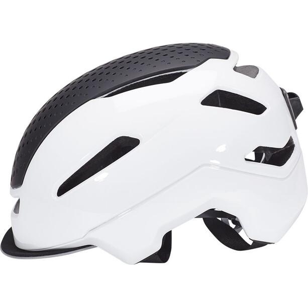Bell Hub Helm white