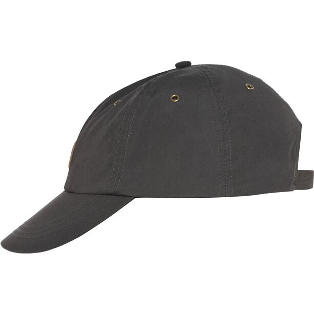 Fjällräven Helags Cap dark grey