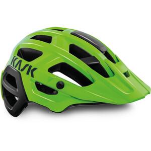Kask Rex Helm grün grün