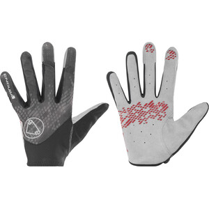 Endura Hummvee Lite Handschuhe black black