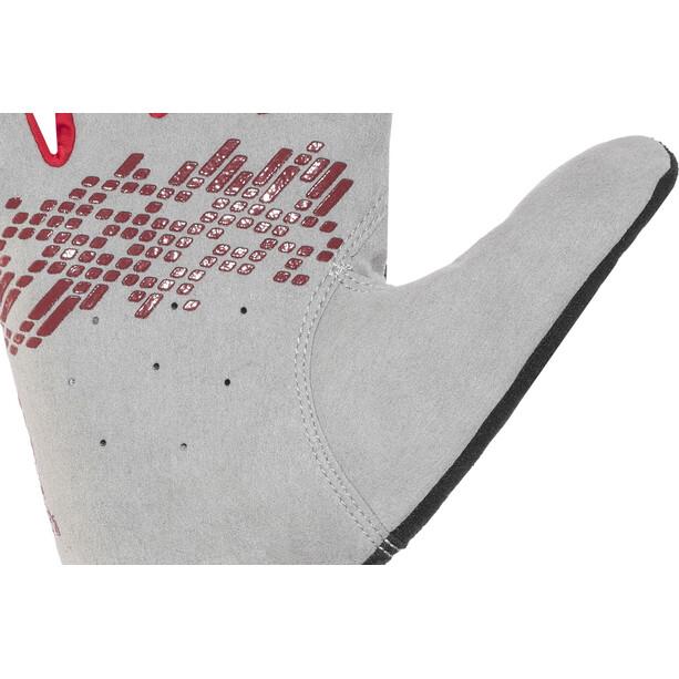 Endura Hummvee Lite Handschuhe red