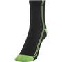 Endura CoolMax Stripe II Socken TriplePack black