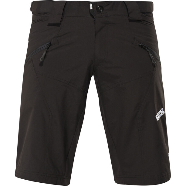 IXS Asper 6.1 BC Shorts Herren black