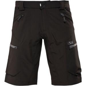 IXS Tema 6.1 Trail Shorts Herren black black