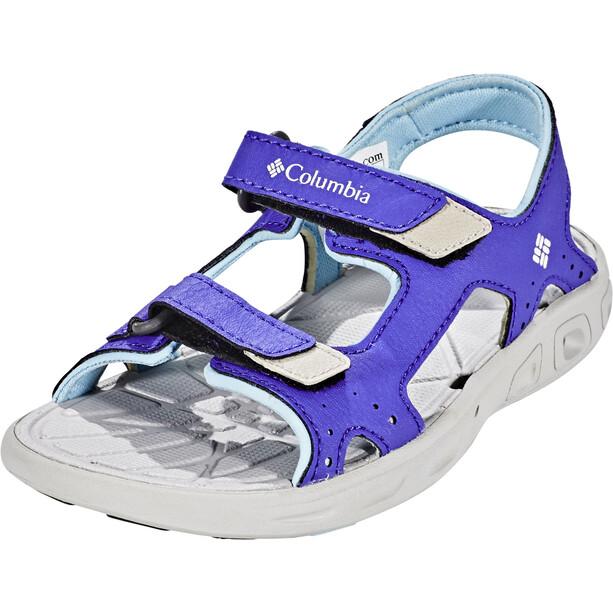 Columbia Techsun Vent Schuhe Kinder lila