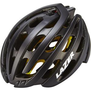 Lazer Z1 MIPS Helm schwarz schwarz