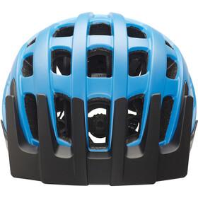 lazer roller helmet cyan blue mat g nstig kaufen br gelmann. Black Bedroom Furniture Sets. Home Design Ideas