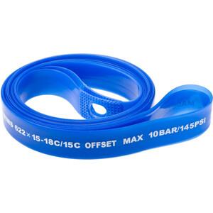"""Shimano WH-RIM Rubans de jante 26"""", blue blue"""