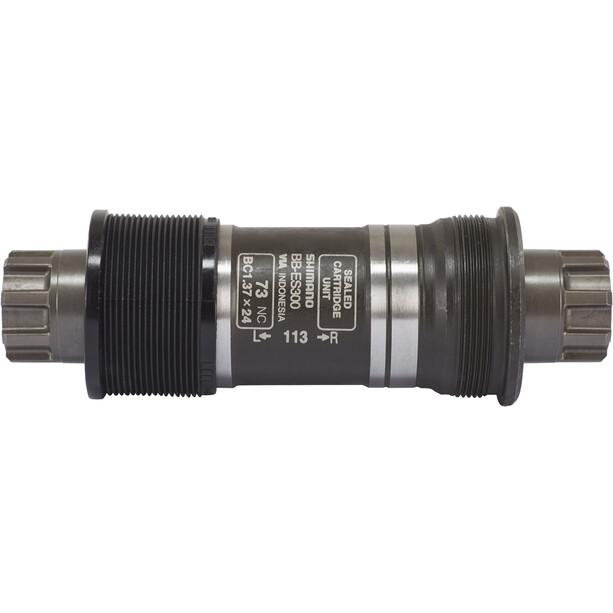 Shimano BB-ES300 Krankboks Octalink BSA 73mm
