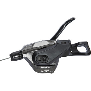 Shimano Deore XT SL-M8000 Schalthebel links 2/3-fach schwarz schwarz