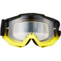 100% Accuri Anti Fog Clear Goggles tornado 2
