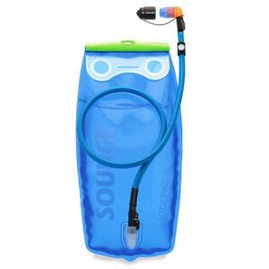 SOURCE Ultimate Hydration System 3l, transparent-blue transparent-blue