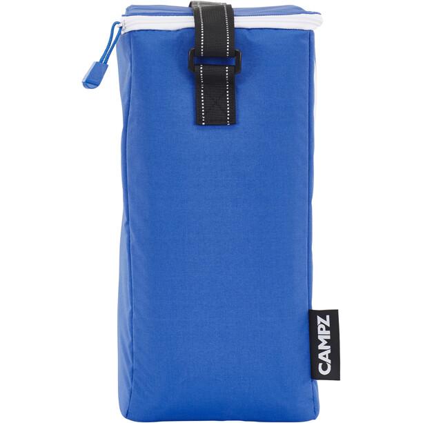 CAMPZ Soft Kühltasche 14l blau