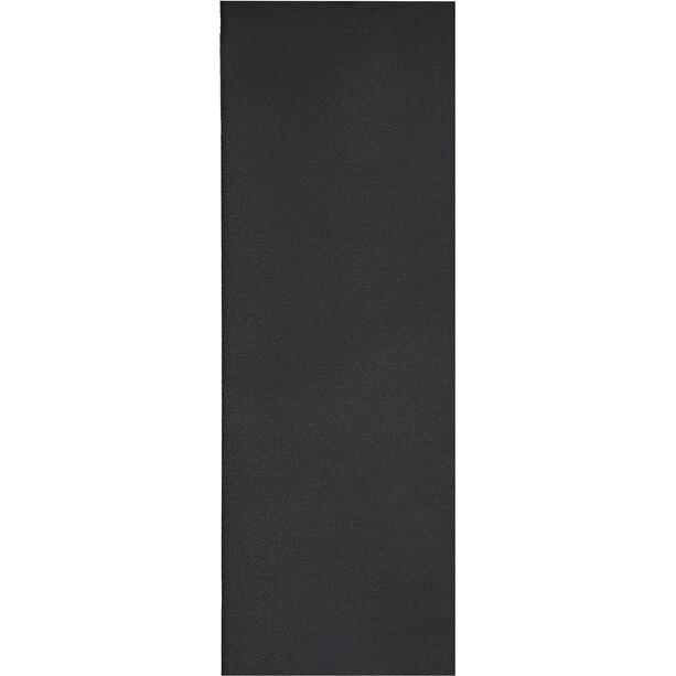 CAMPZ Alumiini Makuualusta Yksikerroksinen 180x50cm, musta/hopea