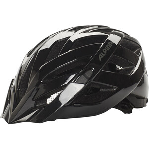 Alpina Panoma Classic Helm black black