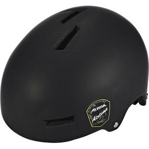 Alpina Airtime Helm black matt black matt