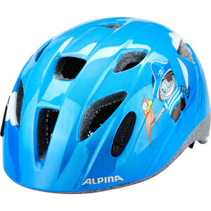 Alpina Ximo Helm Kinder pirate pirate