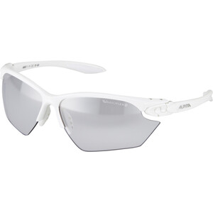 Alpina Twist Four S VL+ Brille white white