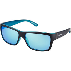 Alpina Kacey Brille black matt-blue black matt-blue