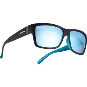 Alpina Kacey Glasögon svart/blå svart/blå
