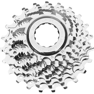 CAMPAGNOLO Veloce Kassette 9-fach silber silber