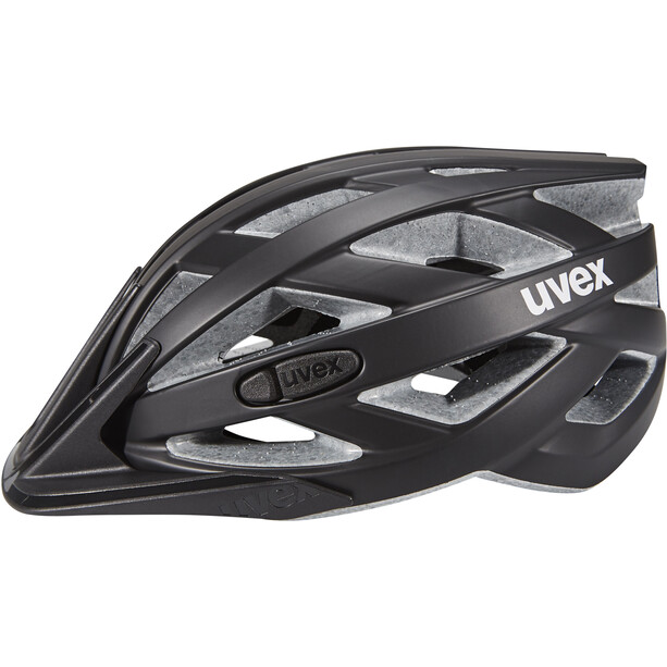 UVEX I-VO CC Casque, black mat